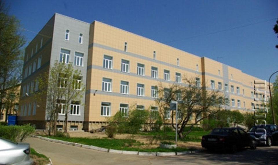 Военно медицинская академия урология санкт петербург Справка для получения путевкиметро Броневая